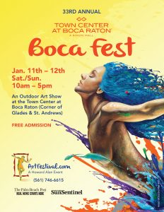 BocaFest at Town Center @ Town Center Mall